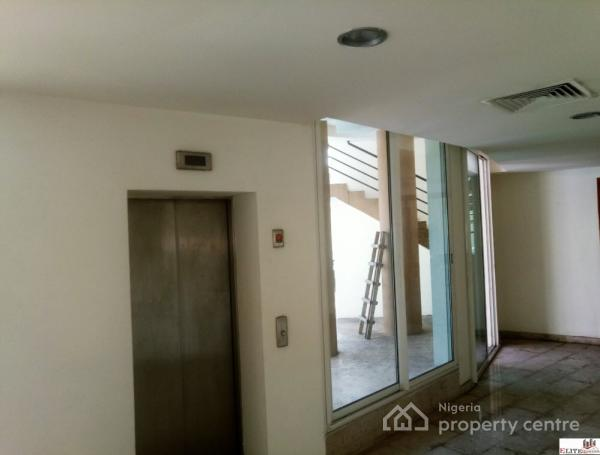 30 Bedroom Luxury Hotel with Penthouse Suite, Osborne, Ikoyi, Lagos, Hotel / Guest House for Sale