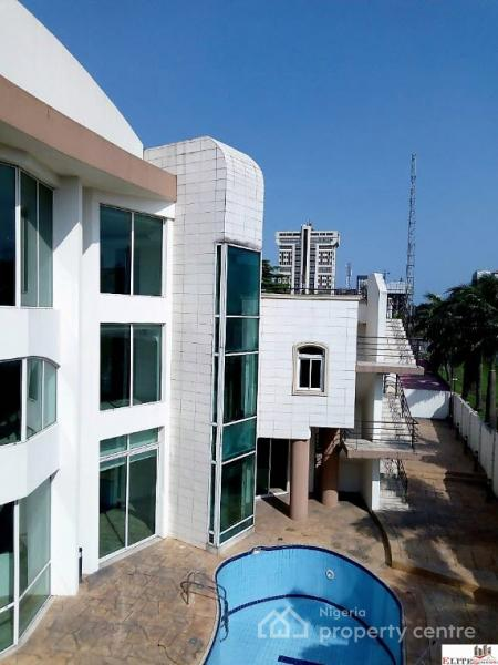 30 Bedroom Luxury Hotel With Suite Osborne Ikoyi Lagos