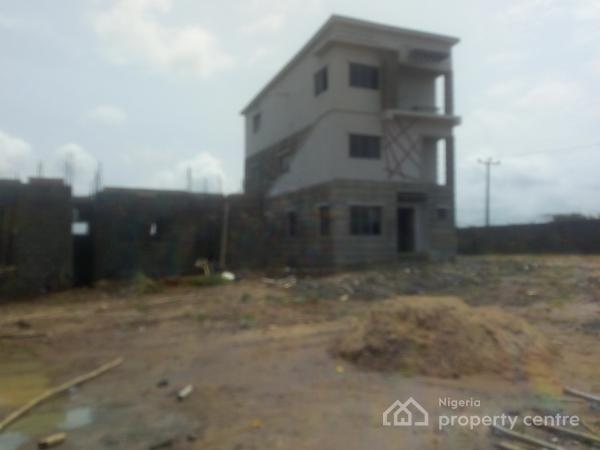 Apartment for Sale in a Mini Estate, Goodluck Jonathan Way, Games Village, Kaura, Abuja, Mini Flat for Sale