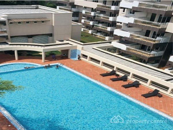 Luxury 4 Bedroom Apartments With Bq Excellent Facilities Waziri Ibrahim Crescent Victoria Island