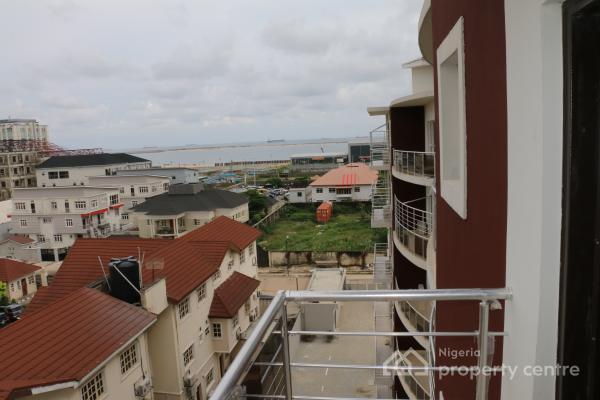 Providence Court, Adeniyi Coker, Victoria Island (vi), Lagos, Flat for Rent
