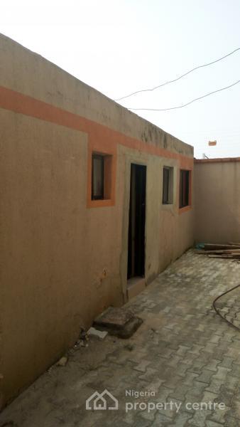 Mini Flat, Ojimba Street, Just After Blenco Supermarket, Ado, Ajah, Lagos, Mini Flat for Rent
