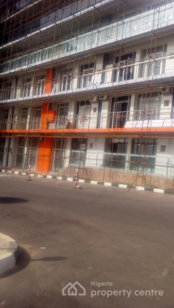 Luxury and Exquisite  Office Space, Jabi, Abuja, Plaza / Complex / Mall for Sale