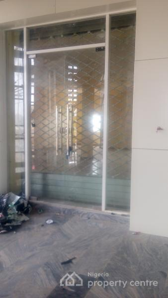 Exclusive Office Space, Jabi, Abuja, Plaza / Complex / Mall for Sale