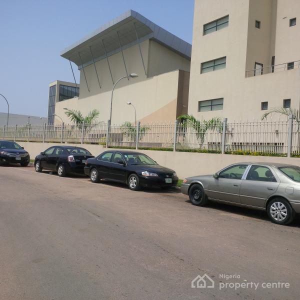 Fenced , Well Secured & Strategically Located Commercial Not Specified Landuse, Behind Naf Conference Centre, Opposite Naval Senior Quarters, Kado, Abuja, Commercial Land for Sale
