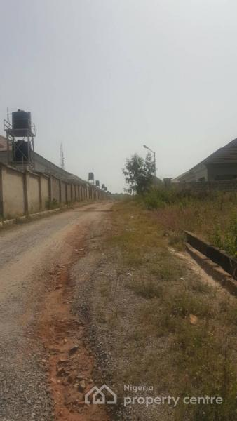 Uncompleted 4 Bedrooms, Lokogoma District, Abuja, Detached Bungalow for Sale