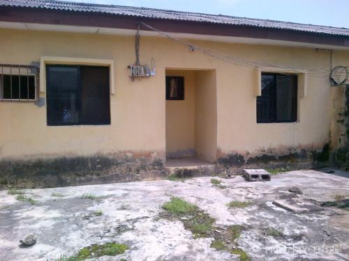 2 Bedroom Bungalow Ajah Lagos Bluehedge Realtors