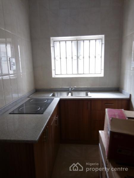 Fantastically Finished 12 Units of 2 Bedroom Apartments, Off Ebitu Ukiwe Street, Jabi, Abuja, Flat for Sale
