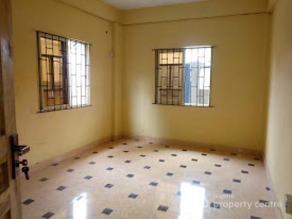 Lovely and Spacious Mini Flat, Olonade, Alagomeji, Yaba, Lagos, Mini Flat for Rent