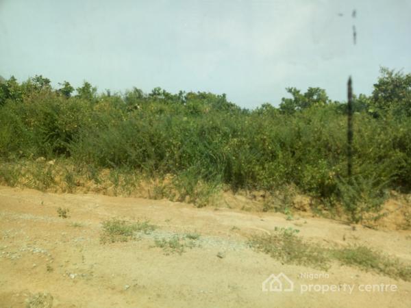 20 Hectares Commercial in Karsana South, Karsana South, Behind Efab Queens Estate, Karsana, Abuja, Commercial Land for Sale