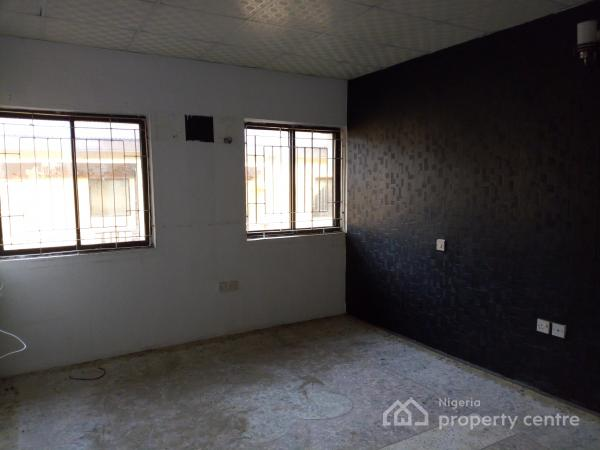 a New Opening for a Standard Room in a Flat, Close to The Express, Agungi, Lekki, Lagos, Self Contained (single Room) for Rent