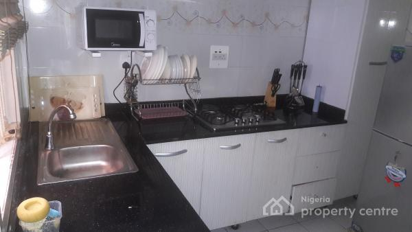 For Rent  9 Units Of Beautifully Finished Luxury 2br Furnished Apartments  Off Shoprite  Jakande