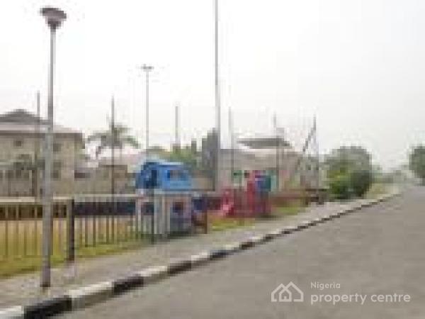 a Luxury and Exqusite 4 Bedroom Terrace Duplex, Lekki Phase 1, Lekki, Lagos, Terraced Duplex for Rent