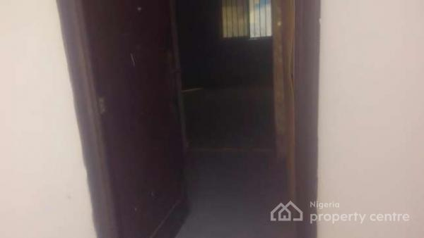 Self-contained, Central Area Phase 2, Abuja, Self Contained (studio) Flat for Rent