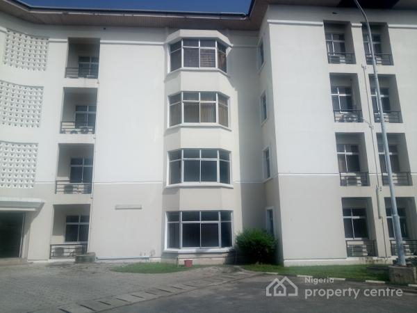 Exceptionnel ... 24hrs Light @ Treasure Gardens Estate 3 Bedroom Flat With Bq And Split  Units Air  ...