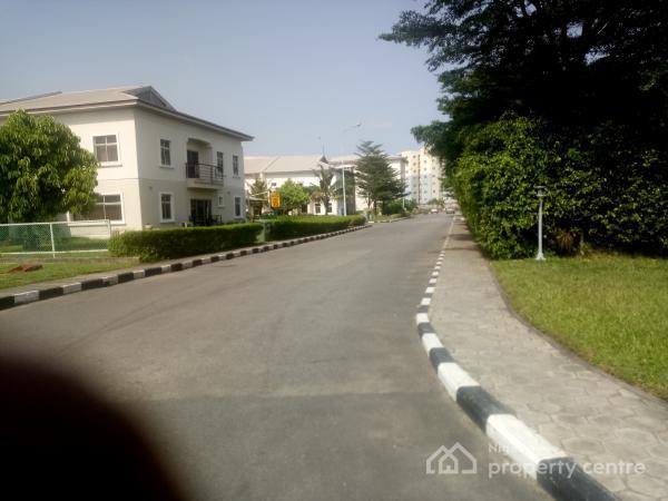 ... Treasure Gardens Estate 3 Bedroom Flat With Bq And Split Units  Air Conditioning, Lekki ...