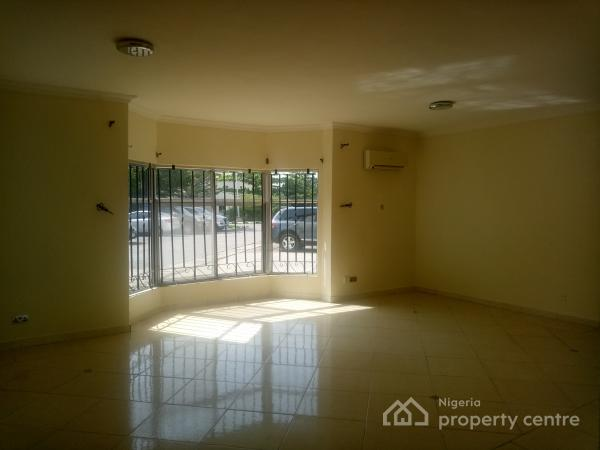 Superieur ... 24hrs Light @ Treasure Gardens Estate 3 Bedroom Flat With Bq And Split  Units Air  ...