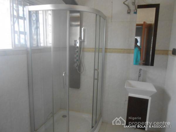 Complete Luxury 5 Bedroom Serviced Duplex, By Mr Biggs, Jabi, Abuja, Detached Duplex for Rent