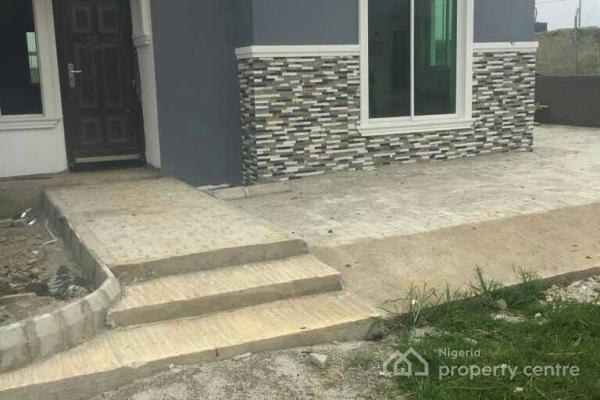 Beautifully Designed, Luxury All Room En Suit 2 Bedroom Semi-detached Bungalow, 25 Minutes Drive From Central Business District, Close to Nigerian Immigration Service, Directly Opposite Fmwph, Gwagwalada, Abuja, Semi-detached Bungalow for Sale