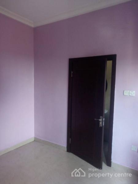 One Room Bq, Idado, Lekki, Lagos, Self Contained (studio) Flat for Rent