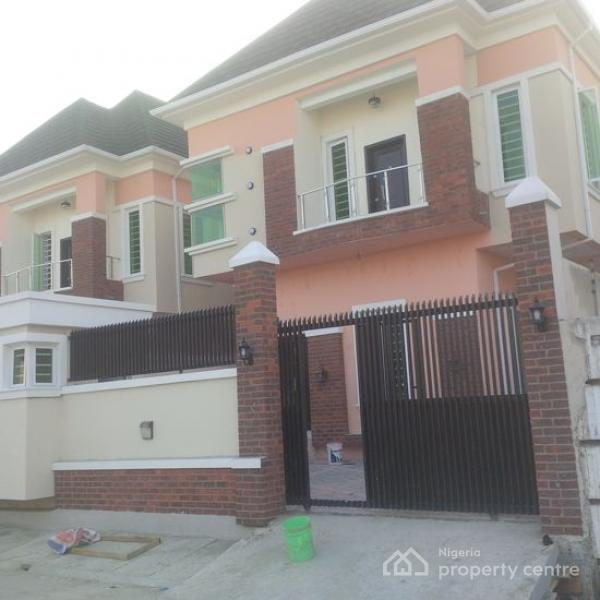 Houses flats land for sale in osapa lekki lagos for Kitchen cabinets for sale in lagos