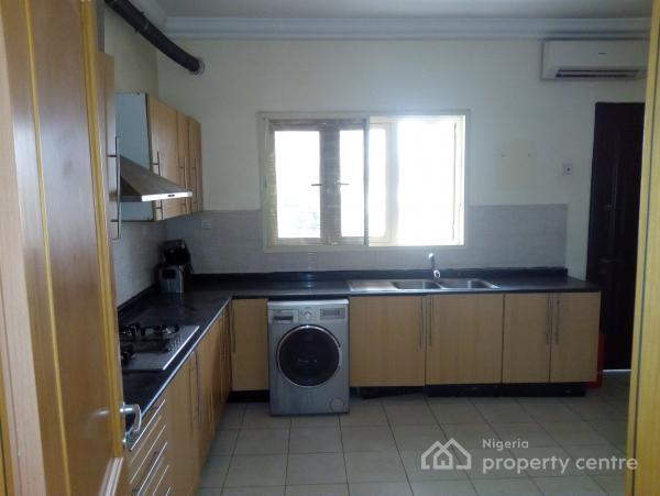 4 Bedroom Terrace Duplex, Banana Island, Banana Island, Ikoyi, Lagos, House for Rent