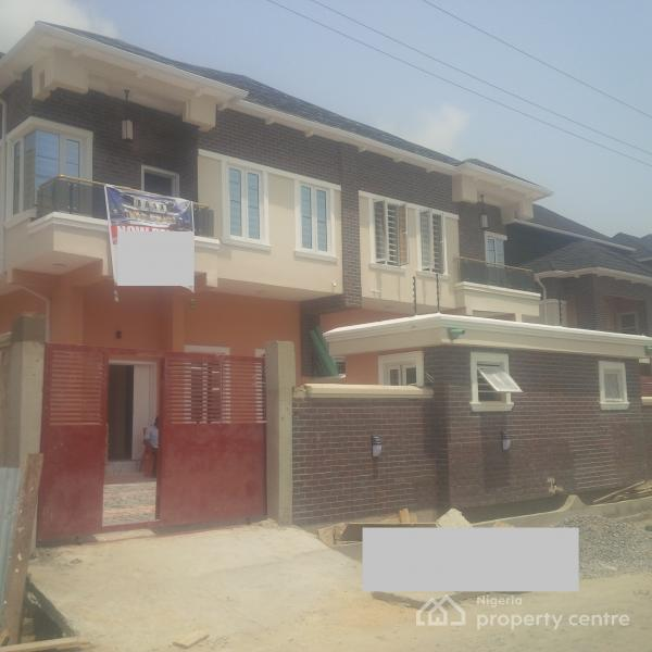 Places Available For Rent: 5 Bedroom Houses For Rent In Ikate Elegushi, Lekki, Lagos