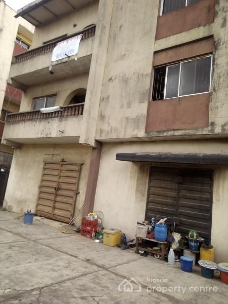 For sale 6 blocks of 3 bedroom flats ajao estate - Millennium home design fort wayne ...