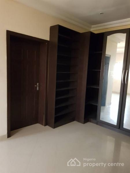 Beautiful, Spacious 4 Bedroom Duplex, Bakare Estate, Agungi, Lekki, Lagos, Semi-detached Duplex for Rent