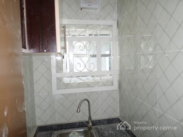 Studio Apartment, Life Camp, Gwarinpa, Abuja, Self Contained (studio) Flat for Rent