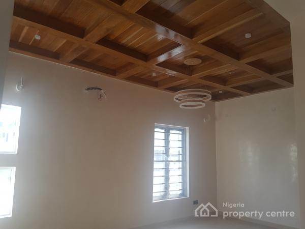 Luxury 5 Bedroom Detached Duplex with Bq, Lekky County Homes, Lekki, Lagos, Detached Duplex for Sale