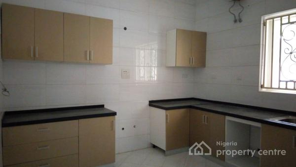 Brand New and Stylishly Finished Five (5) Bedroom Terraced Duplex with a Boys Quarter, Ikeja Gra, Ikeja, Lagos, Terraced Duplex for Rent