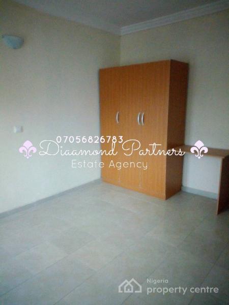 2 Bedroom Flat 24hr Light Serviced, Idado, Lekki, Lagos, Flat for Rent