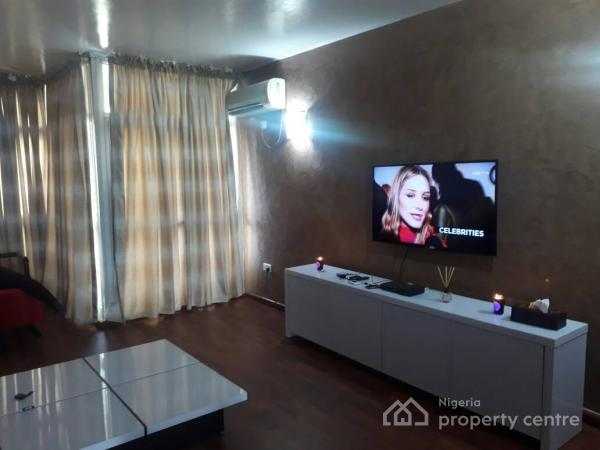 Luxury 2 Bedroom  Short-let Apartment with Excellent Facilities, 1004 Estate, Victoria Island (vi), Lagos, House for Rent