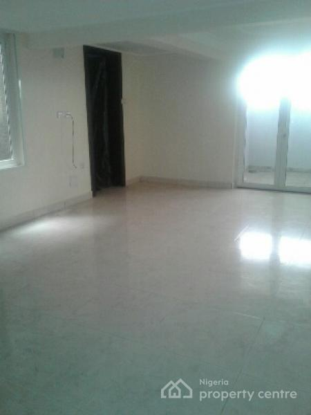 5 Bedroom Fully Detached House, Parkview, Ikoyi, Lagos, House for Rent