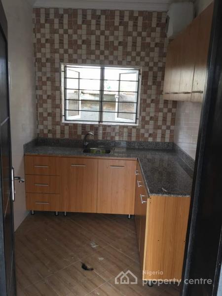 Newly Constructed 3 Units of Mini Flats, Lekki Phase 1, Lekki, Lagos, Mini Flat for Rent