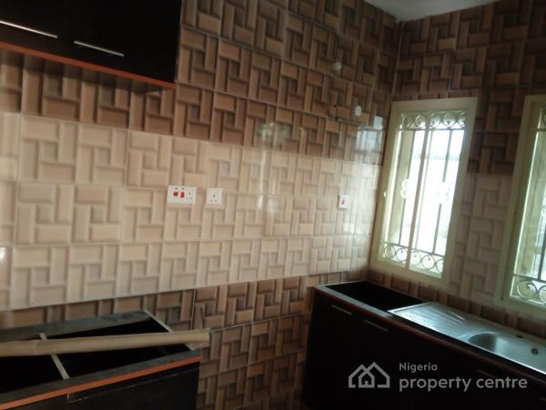 a Lovely Luxury 2br Flat @ Onike Behind Unilag Yaba Lagos, Yaba, Lagos, Flat for Rent