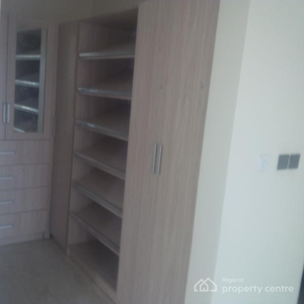 Beautifully Finished Property, Idado, Lekki, Lagos, Semi-detached Duplex for Rent