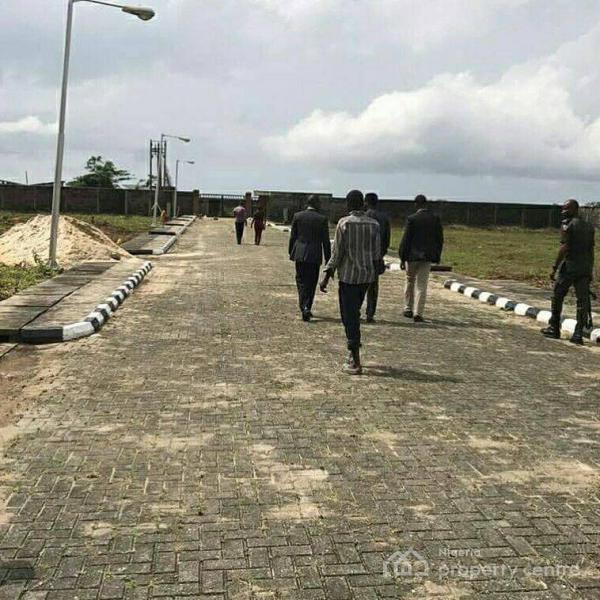Greenwich Estate [6 Plots Left], Cmb Road, Sangotedo, Ajah, Lagos, Residential Land for Sale