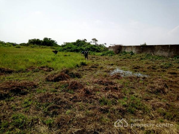 I  Sell This Land at an Affordable Price with No Future Charges. All Expenses Has Beeen Added  to., No Extra Payment Or Charges.some Few Minutes From Where Lacampaigne Tropicana Resort Is Situated. No Future Charges Or Extra Charges, Ibeju Lekki, Lagos, Residential Land for Sale
