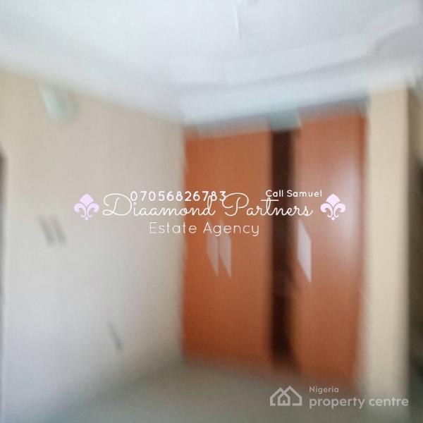 3 Bedroom Serviced Flat, Agungi, Lekki, Lagos, Flat for Rent