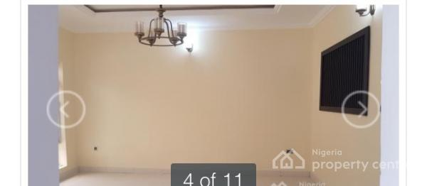 Serviced 4 Bedroom Terrace with Bq, Ikeja Gra, Ikeja, Lagos, Terraced Duplex for Rent