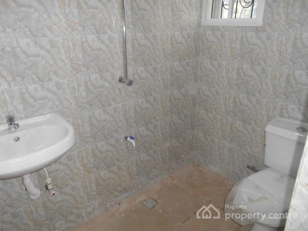 Luxury 2 Bedroom Flat with Excellent Facilities, Osapa, Lekki, Lagos, Flat for Rent