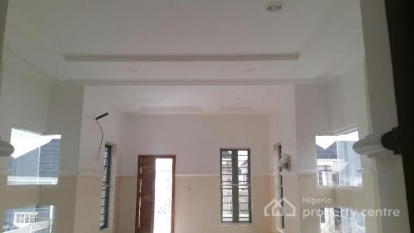 Luxury and Exquisitely Finished Five Bedroom Detached House, Megamound Estate, Ikota Villa Estate, Lekki, Lagos, House for Sale
