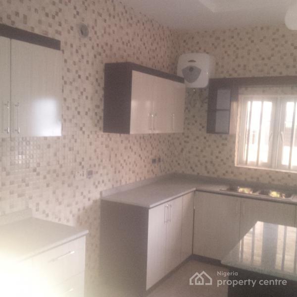 Luxury New 5 Bedroom with Bq, Megamound Estate, Ikota Villa Estate, Lekki, Lagos, Detached Duplex for Sale