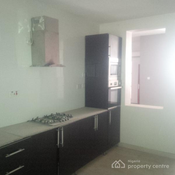 Luxury 3 Bedroom Apartment, Chevy View Estate, Lekki, Lagos, Flat for Rent