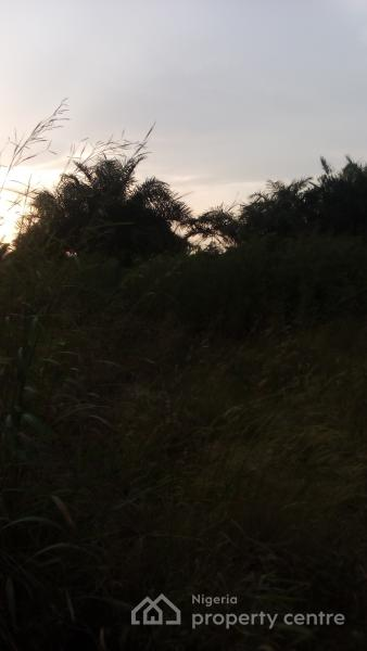 150 Acres of Land, Mafiogunde Community, Ibeju Lekki, Lagos, Mixed-use Land for Sale