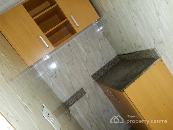 Newly and Tastefully Built Self Contained Studio Flat, By World Oil Filling Station, Ikate Elegushi, Lekki, Lagos, Self Contained (single Room) for Rent