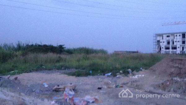 Waterfront View, Banana Island, Ikoyi, Lagos, Residential Land for Sale
