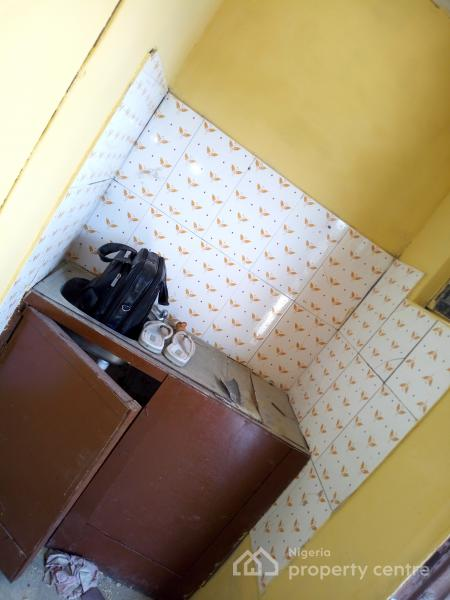 Nicely Built and Portable Self Contained, Atlantic View Estate, Lekki Expressway, Lekki, Lagos, Self Contained (studio) Flat for Rent